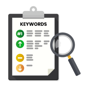 SEO Keyword Strategy | Inbound Marketing | SequoiaCX